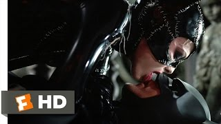 Batman Returns (1992) - A Deadly Kiss Scene (6/10) | Movieclips