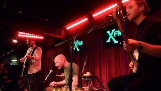 Biffy Clyro - Pocket, live @ The Borderline, 28/01/2013