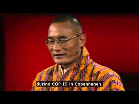 Bhutan PM Tshering Togbay