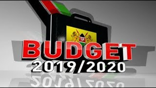 Baixar LIVE: Budget 2019/2020 Tabling From Parliament