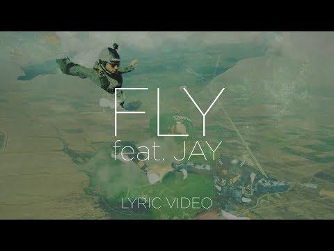 Jetlag - Fly feat Jay Lyric