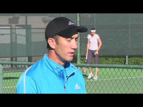 Interview with Darren Cahill