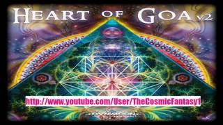 Solar Spectrum & Egorythmia - Hallucinations (Original Mix)