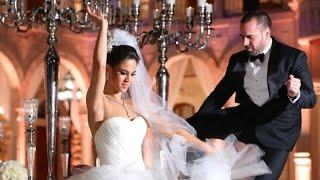 Teaser Video - Wedding at Chateau Rweiss, Chnanhaïr, Lebanon - By Fadi Fattouh