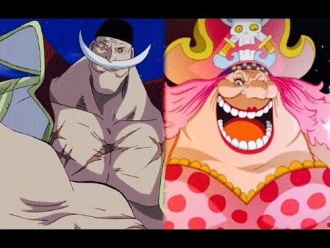 20 Strongest Devil Fruits In One Piece