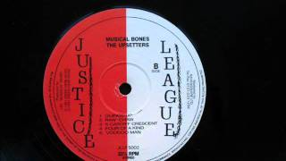 Lee Perry & The Upsetters - Voodoo Man