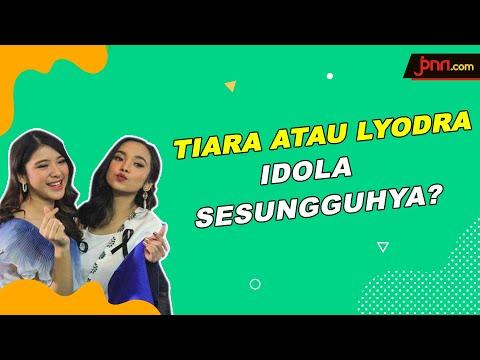 Grand Final Indonesian Idol 2020: Tiara atau Lyodra Idola Sesungguhnya?