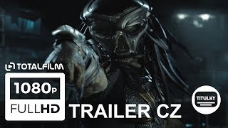 Predátor: Evoluce (2018) CZ HD trailer