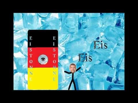 "Neu Verfilmt - MC Mertesacker Ft. Vanilla Ice ""Eis Eis Tonne"""