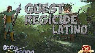 OSRS07 | Guia de Quest en Español | Regicide