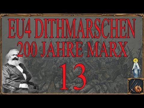 Europa Universalis 4 Dithmarschen 13 Norwegen ( Let's Play / Deutsch)