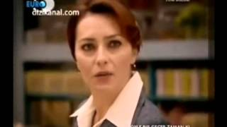 الحلقة الاخيرة مسلسل على مر الزمان   AYÇA BİNGÖL &  ERKAN PETEKKAYA