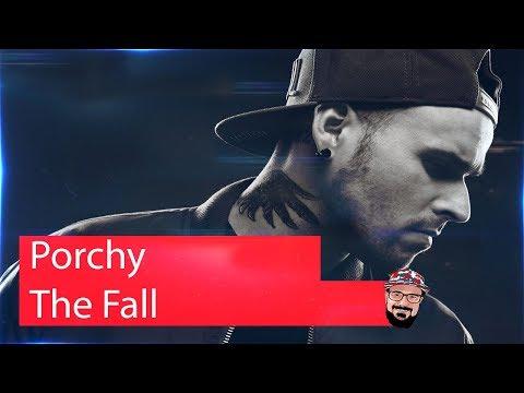 Иностранец реагирует на Porchy - The Fall Mp3