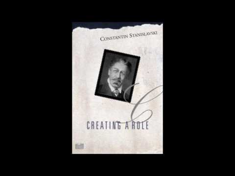 Creating a Role by Kostantin Stanislavsky FULL AudioBook