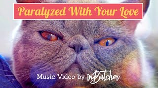 ImButcher (feat. Jasmine Knight) - Paralyzed With Your Love (Official Music Video)