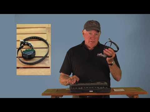 Part 1 - Educator Pro900 Remote Collar - Tutorial - Features and Programming with Ed Frawley