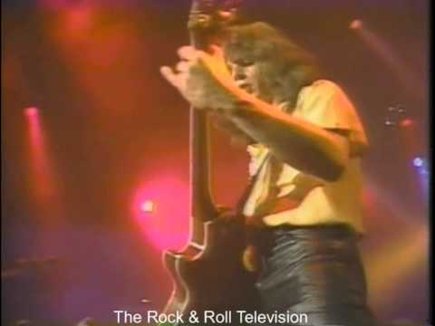APRIL WINE - Anything You Want