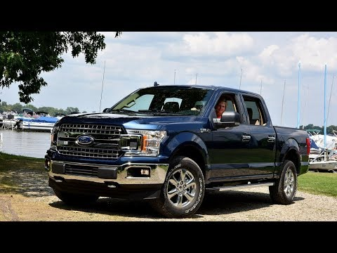 SHOCKING! 2018 FORD F 150 LIMITED REVIEW