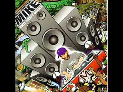 Mix Master Mike (Anti-Theft Device) - Part 4 of 5 mp3