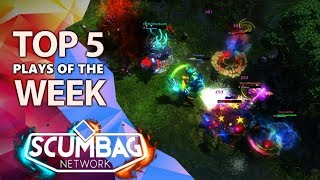 HoN Top 5 Plays of the Week - August 19th (2019)