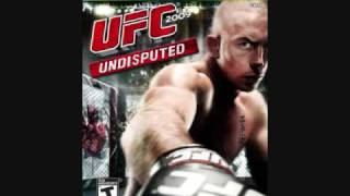 Flaw - Get Up Again (UFC 2009 Undisputed soundtrack)
