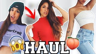 🔥 SÚPER TRY ON HAUL 😱 de TEMPORADA 🔥