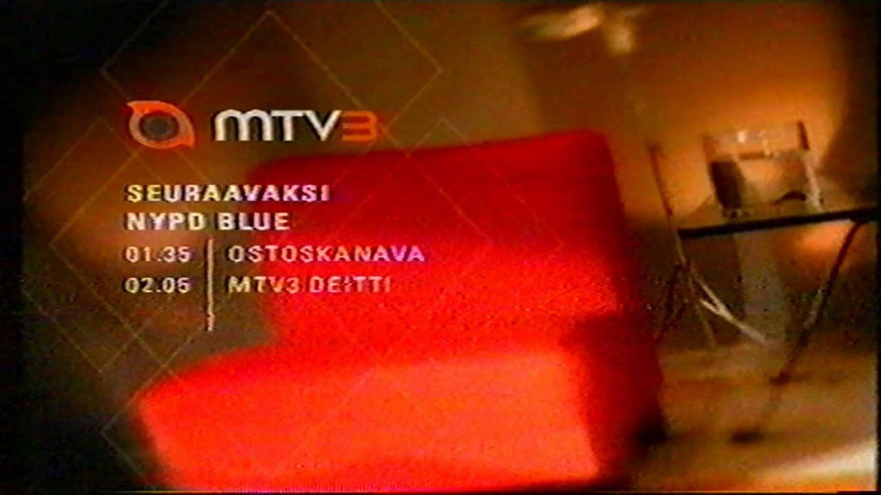 Mtv3 elokuvat 2016