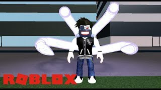 Roblox: Review, Game Guide Ro-Ghoul!