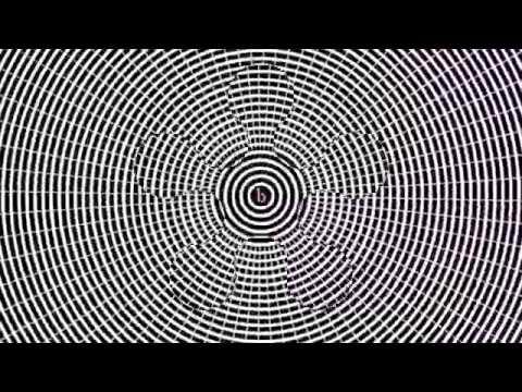 Virtual LSD ! Amazing optical illusion ! No danger !