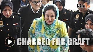 The Kuala Lumpur Sessions Court will witness former premier Najib A...