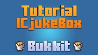 Minecraft - ICjukeBox  [Tutorial en Español ] Música personalizada para tu servidor