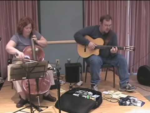 Blue Angel - Richard & Julie Smith