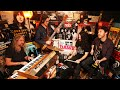 Circles Around The Sun Live at Relix | 2/28/20 | The Relix Session