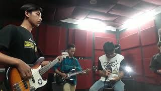Gambar cover PAS Band Jengah (Live Studio)