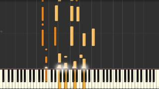 What Is This Thing Called Love – Jazz Piano Solo tutorial