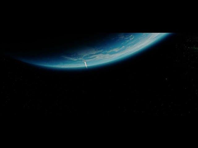 Predator AVPR landed on Earth [Remastered]