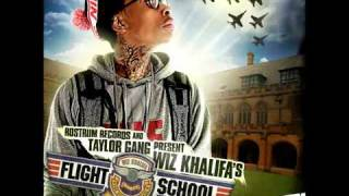 Wiz Khalifa - Teach U To Fly (HQ)