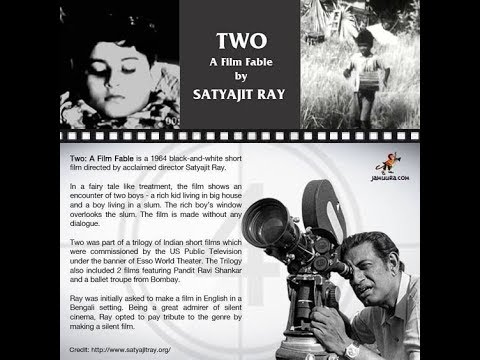 Image result for Two a fable by satyajit Ray images