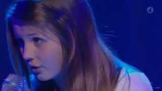 Mimmi Sanden - Total Eclipse Of The Heart (Bonnie Tyler) - Sweden