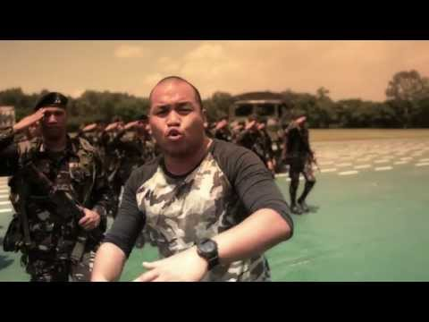 Saludo (Official Music Video)