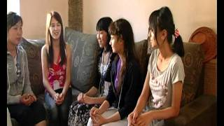 Девушки Века Технологий 2011 видео
