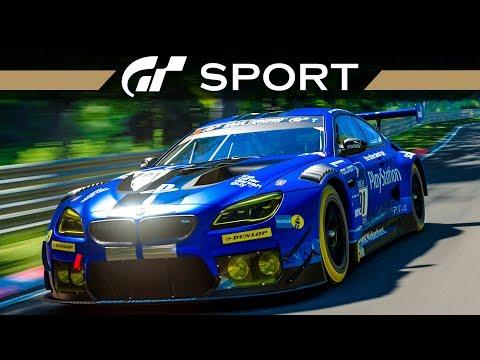 Nordschleifen-Erfahrung Finale – GRAN TURISMO SPORT Gameplay German #12 | Lets Play GT Sport Deutsch