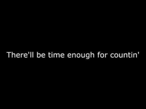 Kenny Rogers   The Gambler with Lyrics
