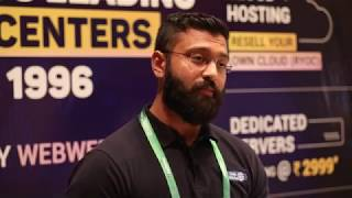 CloudFest India 2018  Event Video