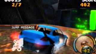Let´s Test: Flatout Wii #3