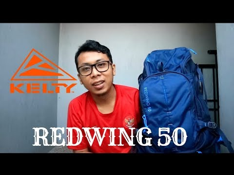 Review Tas Carrier Kelty Redwing 50 Indonesia