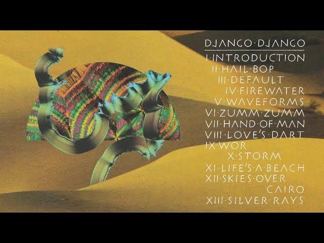 Django Django - Firewater