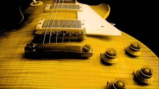 Sad rock ballad backing track in Dm