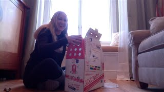 Unboxing: Baby Chicks from Amber Waves Silkies! (Extended Version)
