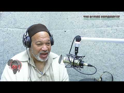 BLACK HISTORY MONTH :: LIKE IT IS RADIO :: FRANKLYN G. | LORDLANDFILMS.COM